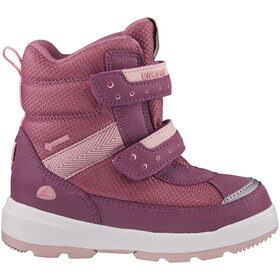 Viking Footwear Play II R GTX Boots Barn dark pink/light pink